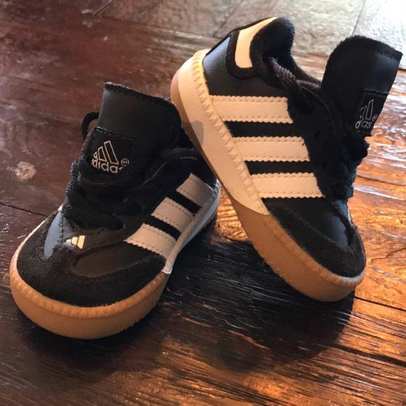 adidas Shoes   New Adidas Infant Sambas